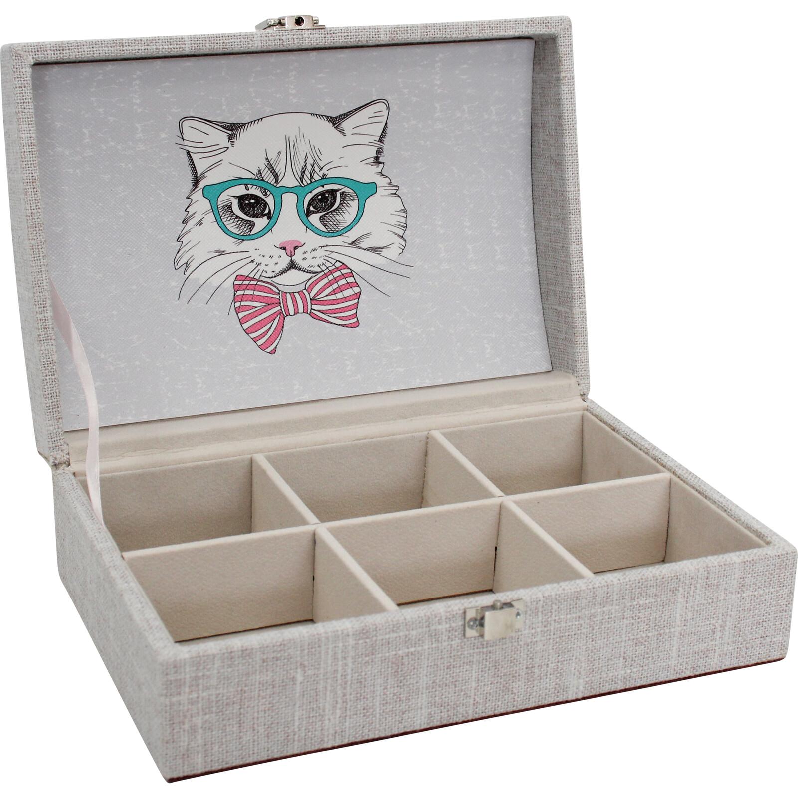 Jewellery Box SophistiCATed