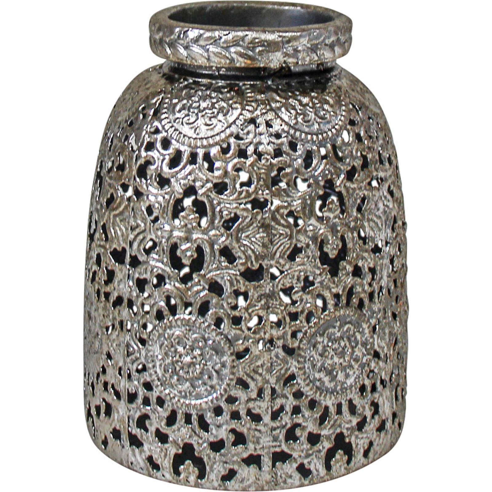 Tealight Silver III