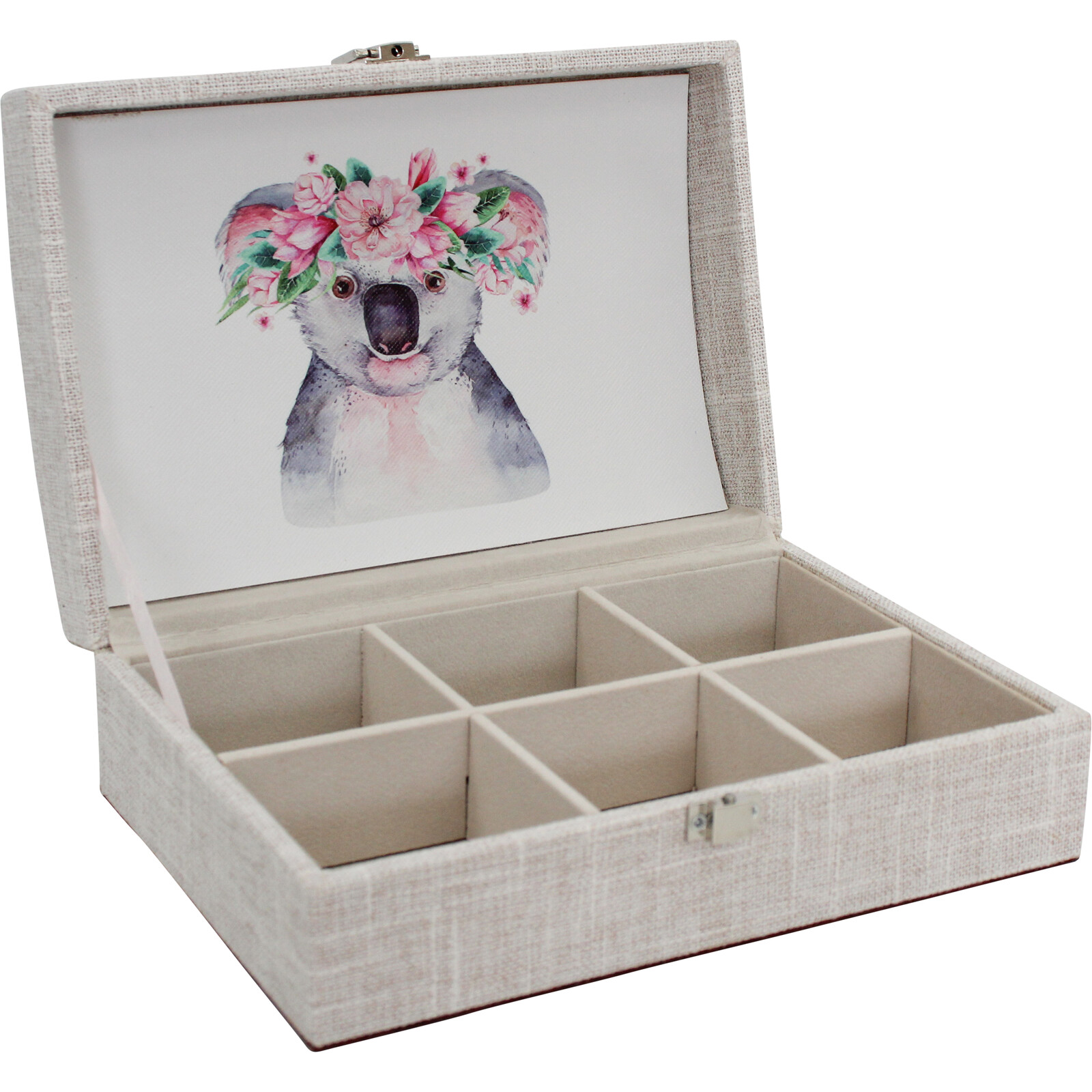 Jewellery Box Kaia Koala