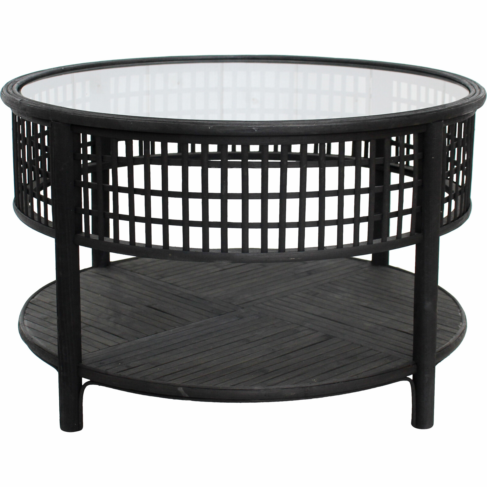 Coffee Table Bahama Black