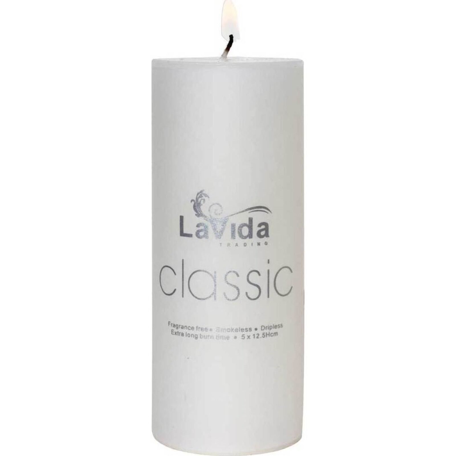 Classic Candle Tall