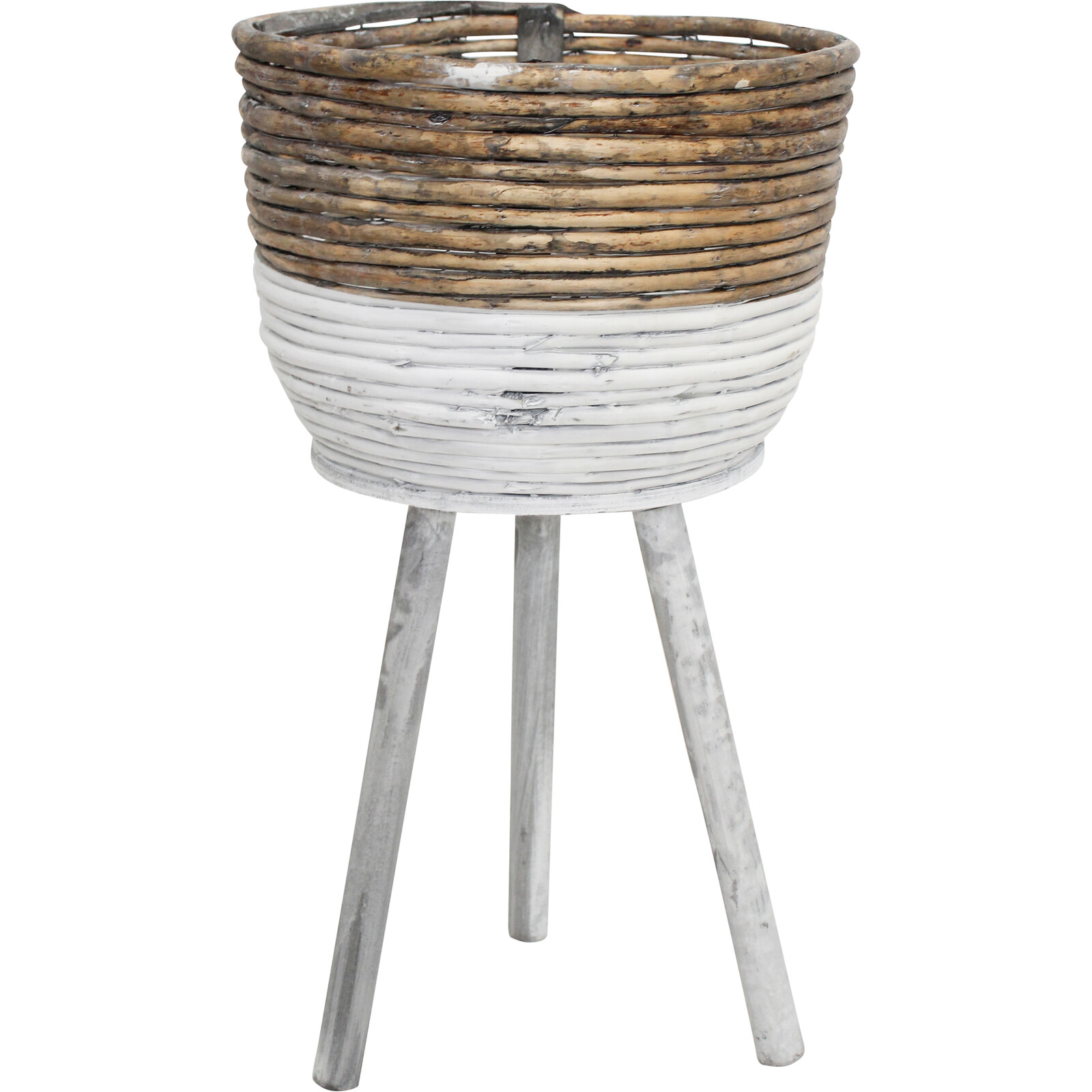 Planter Tall Willow