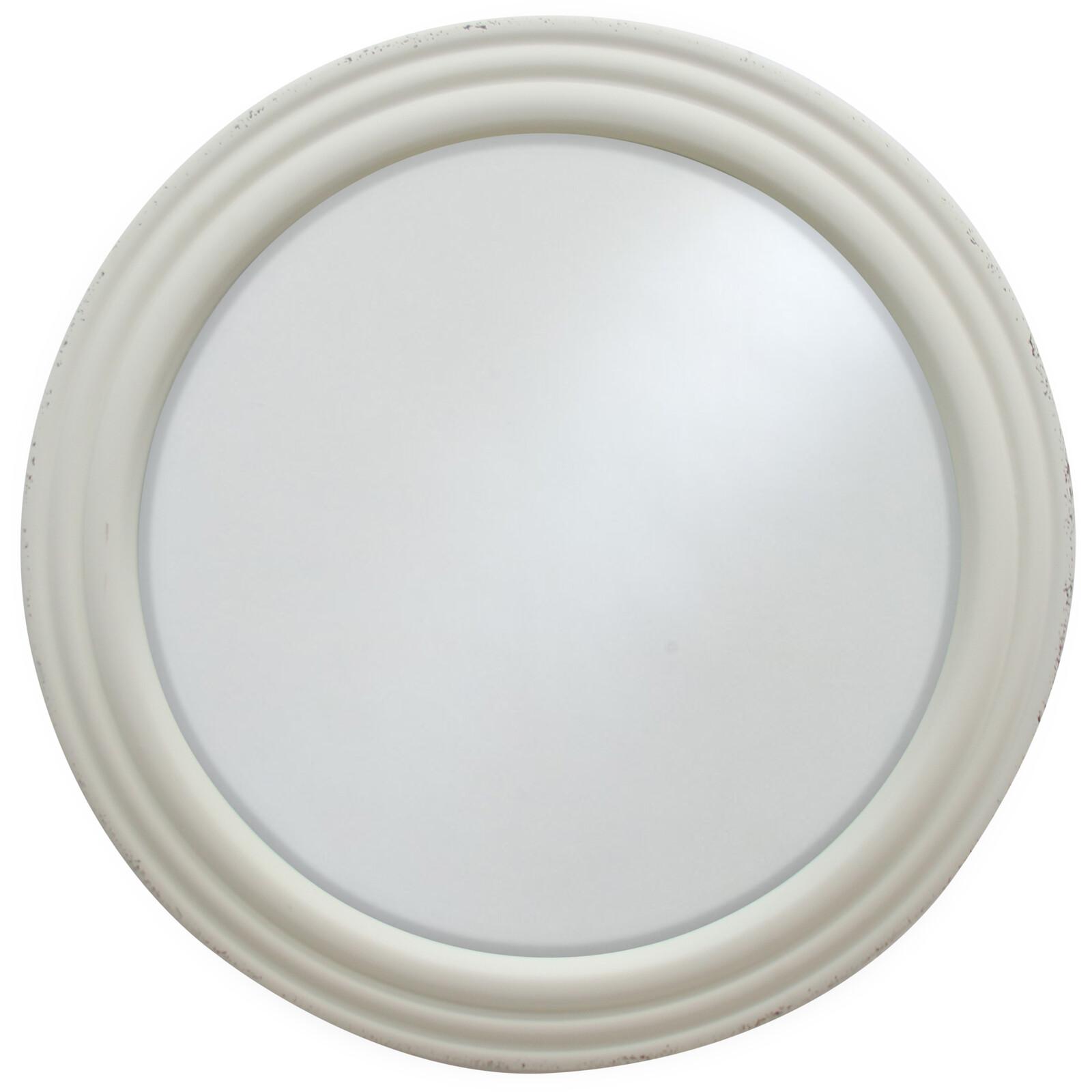 Mirror Orlo Round