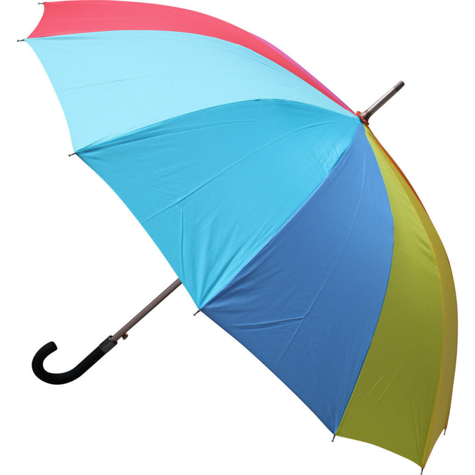 Umbrella Rainbow Pastel