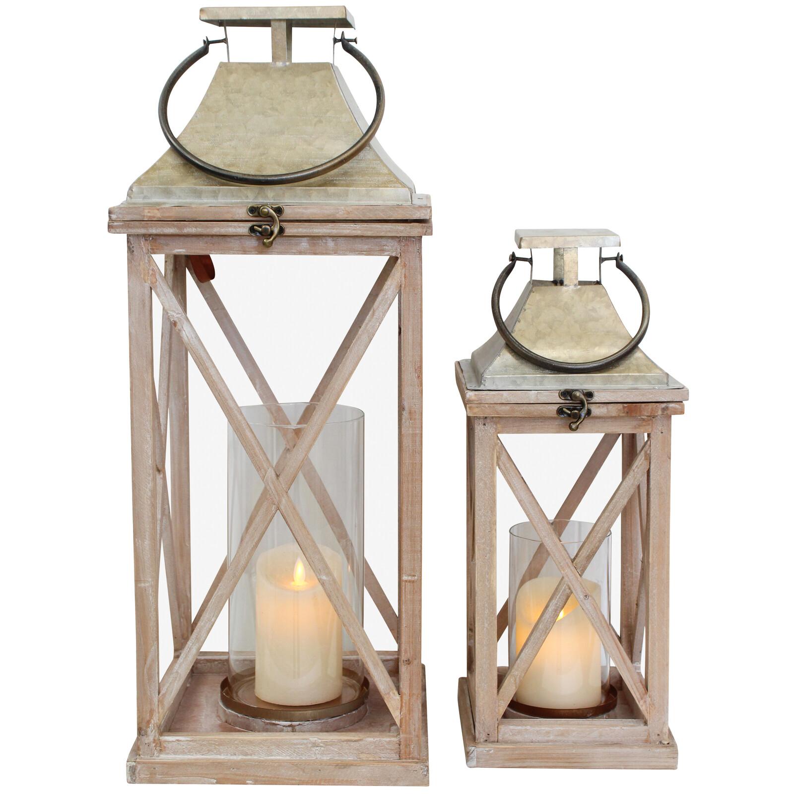#Lantern Noosa S/2 Natural/WashGold