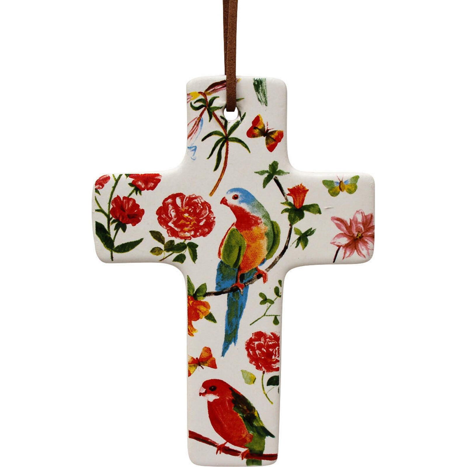 Cross Parrot Sml