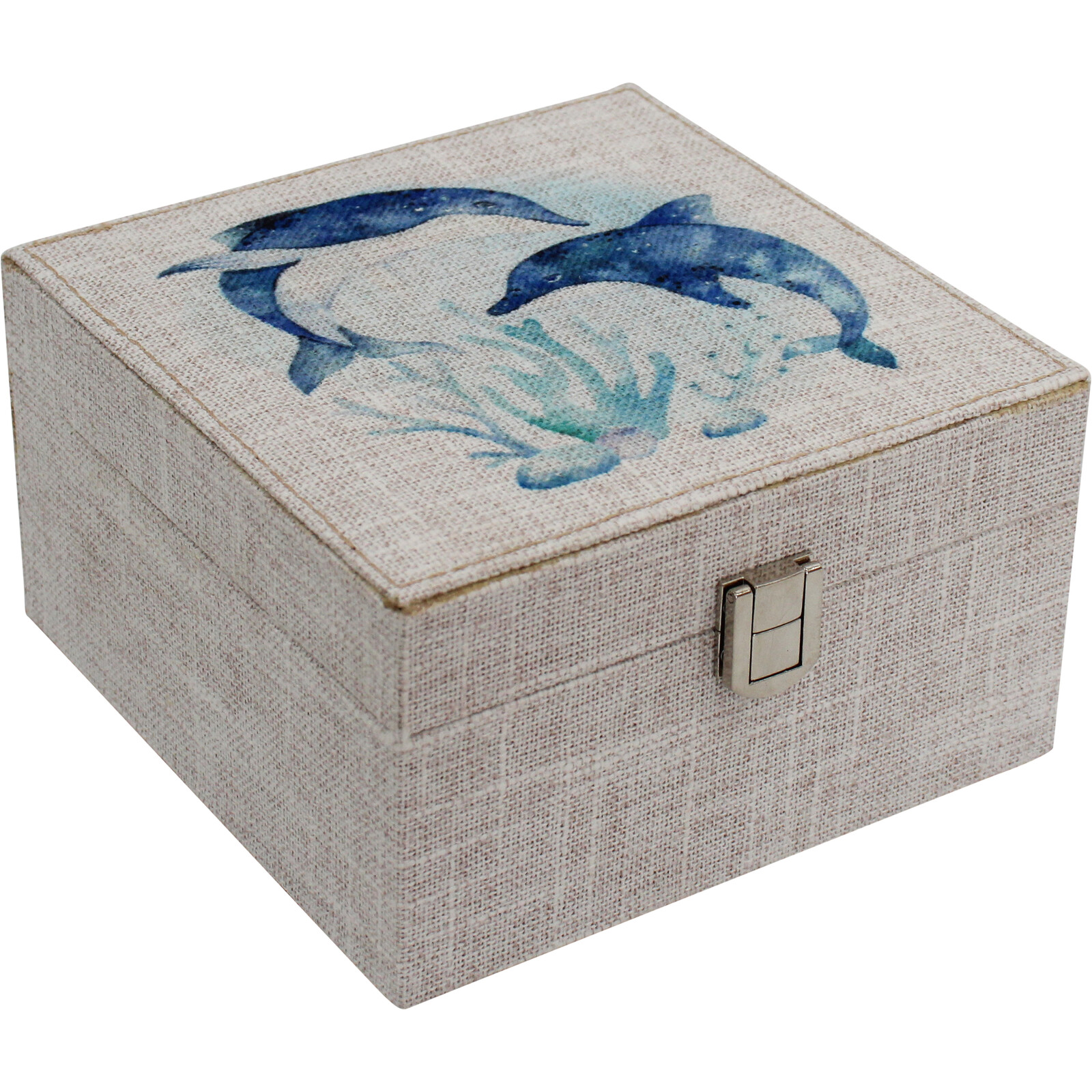 Box Dolphins