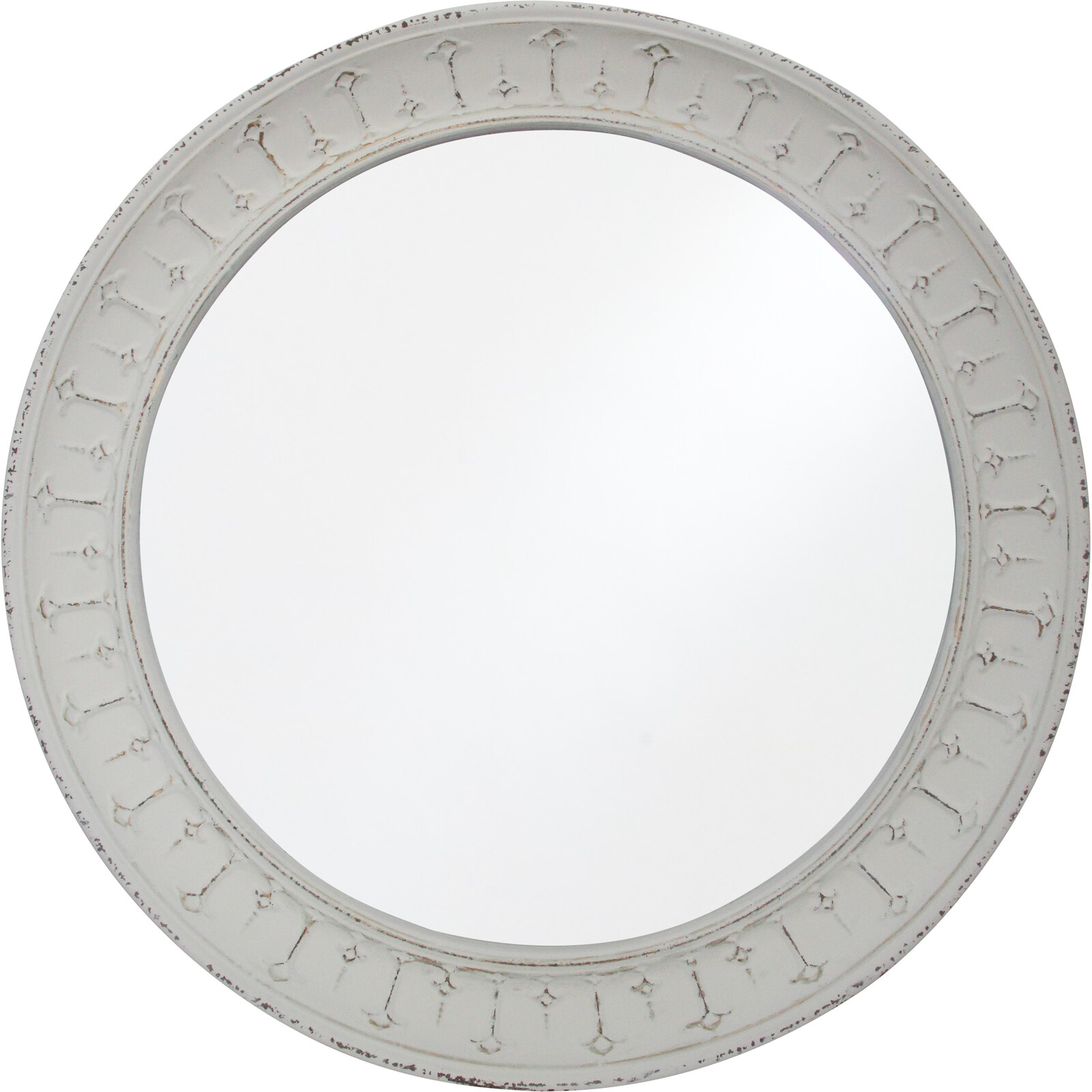 Mirror Motif Circle