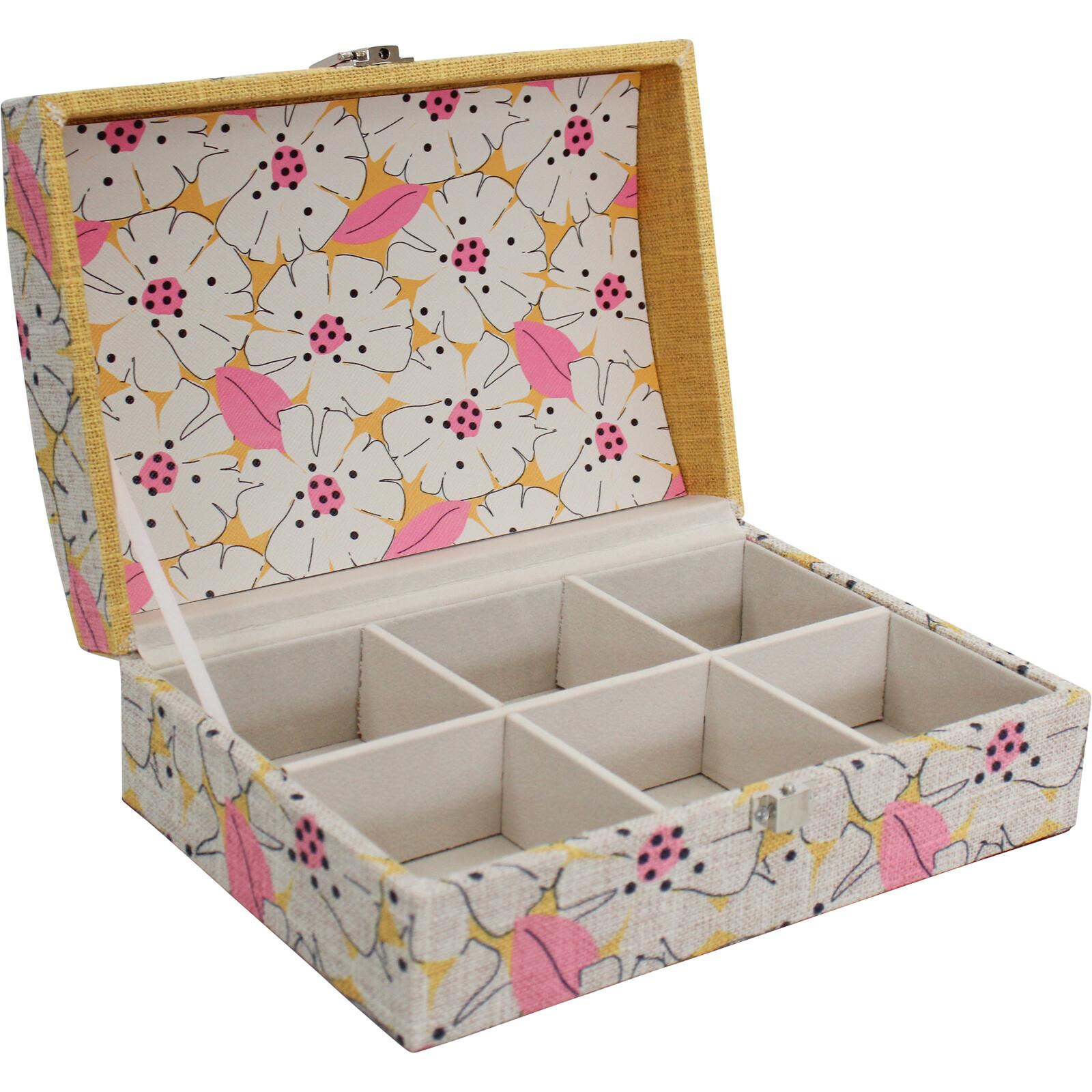 Jewellery Box Summer