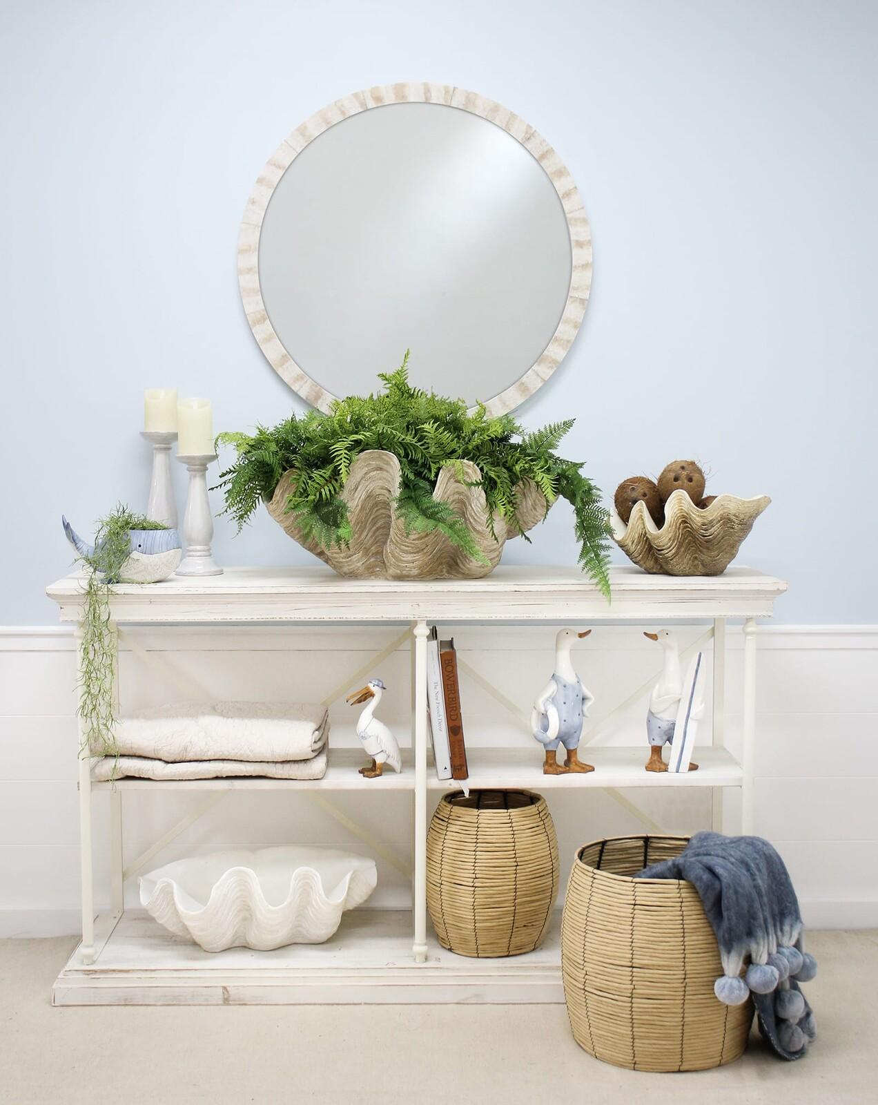 Baskets Ivy S/2