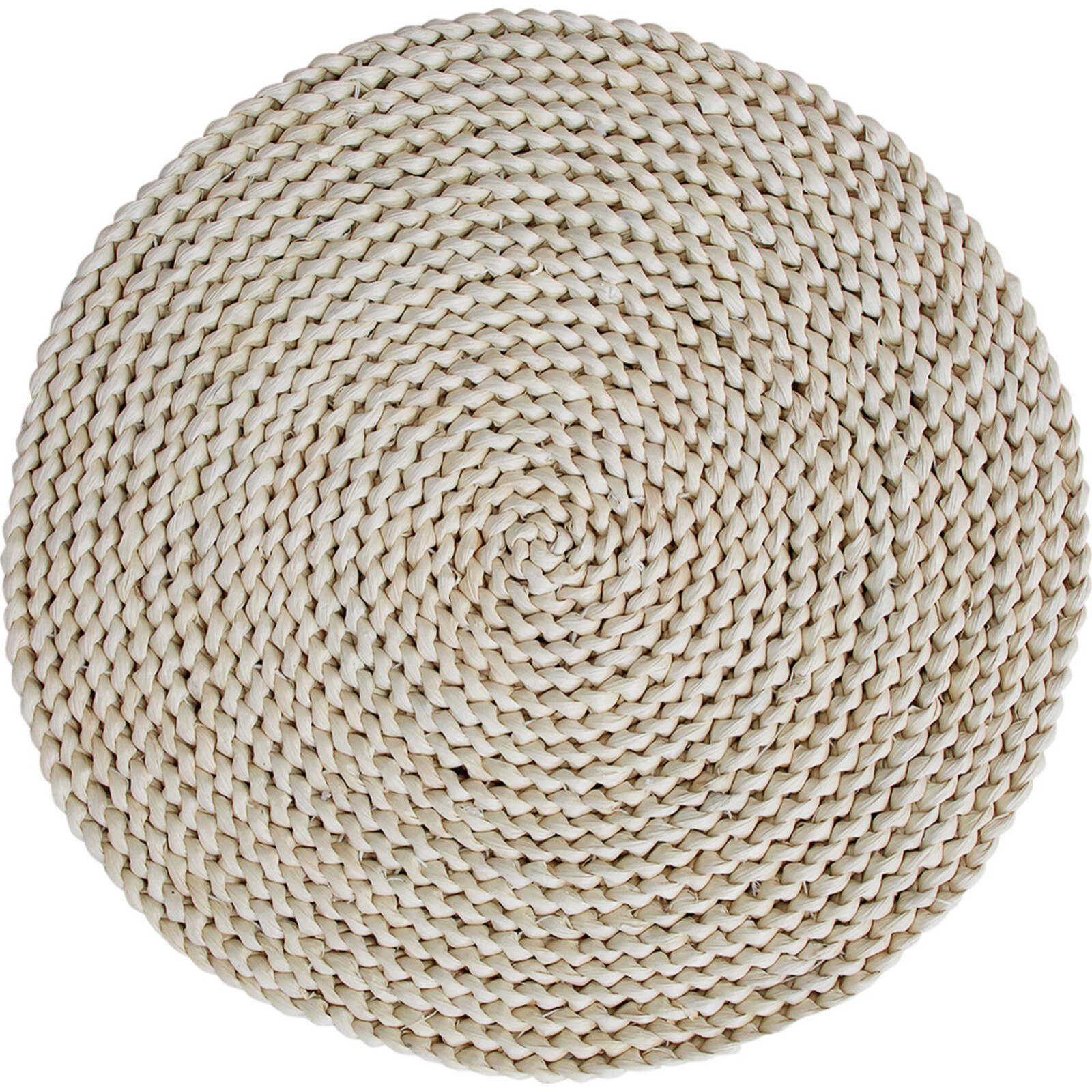 Woven Placemat Husk
