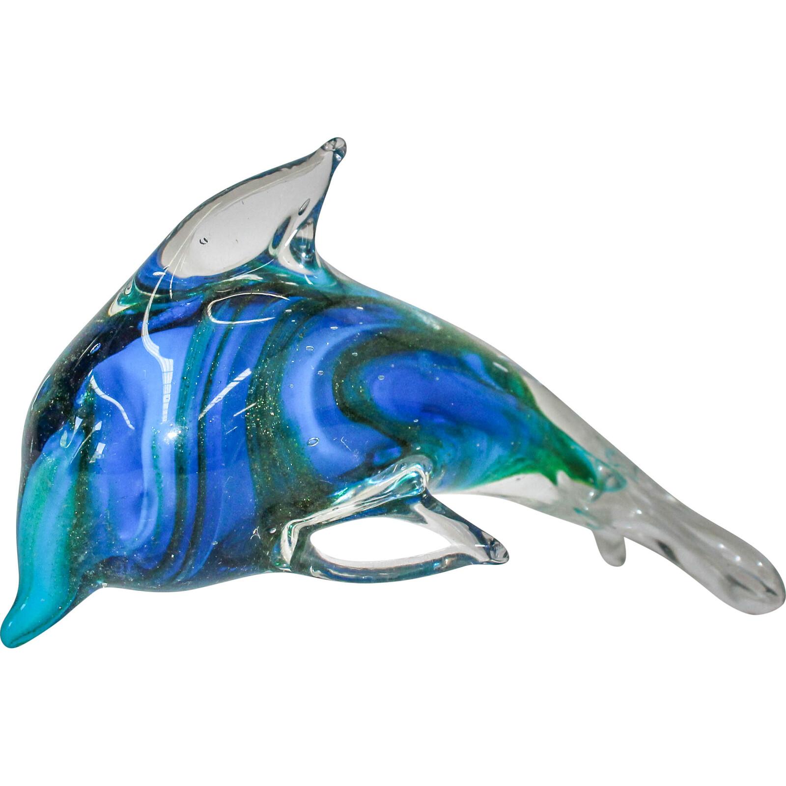 Glass Dolphin Marine