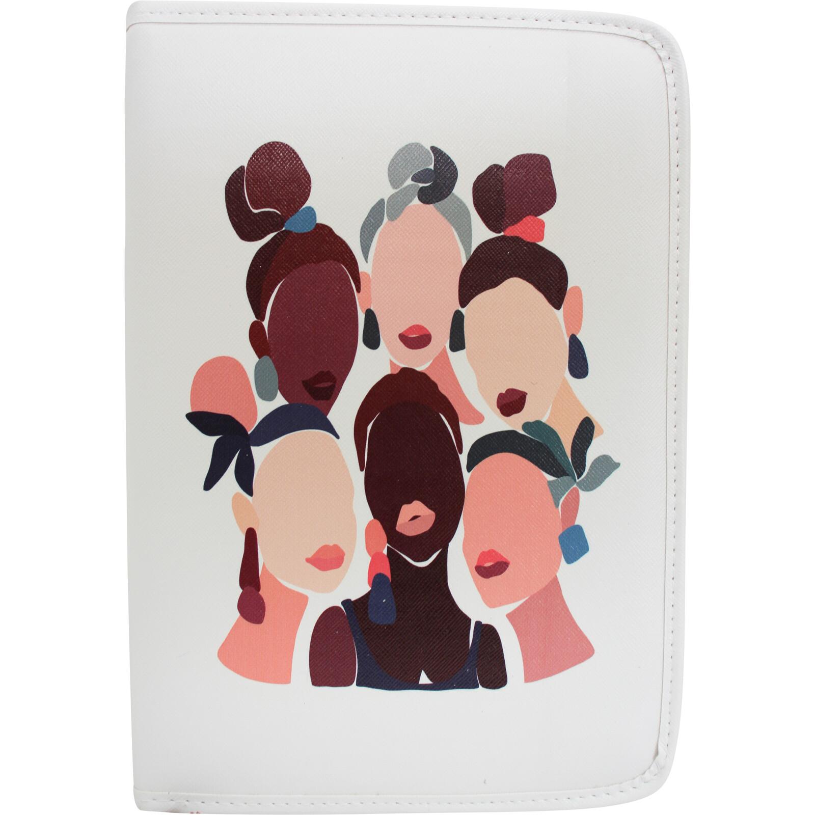 Notebook Lrg Faces