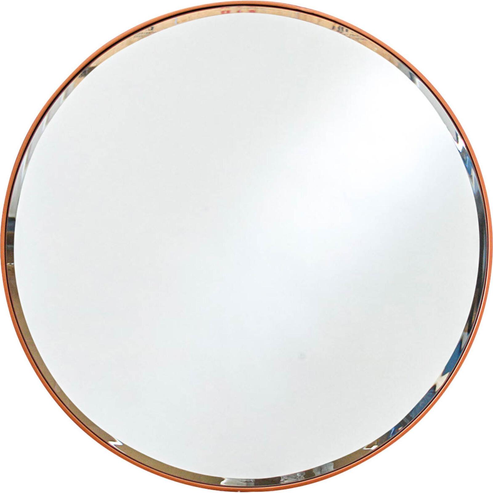 # Mirror Round Moderno