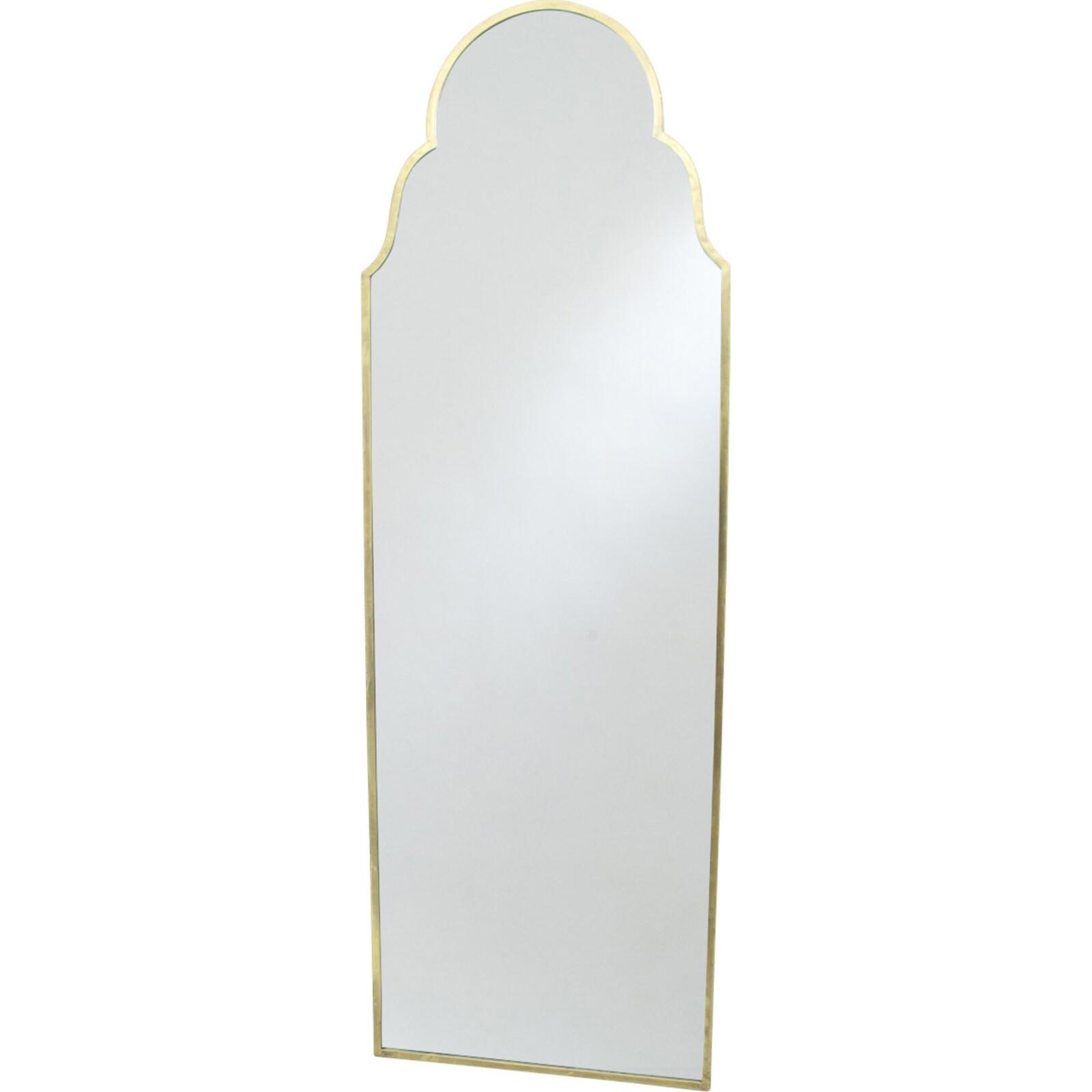 #Mirror Floor Bazaar Ant/Gold