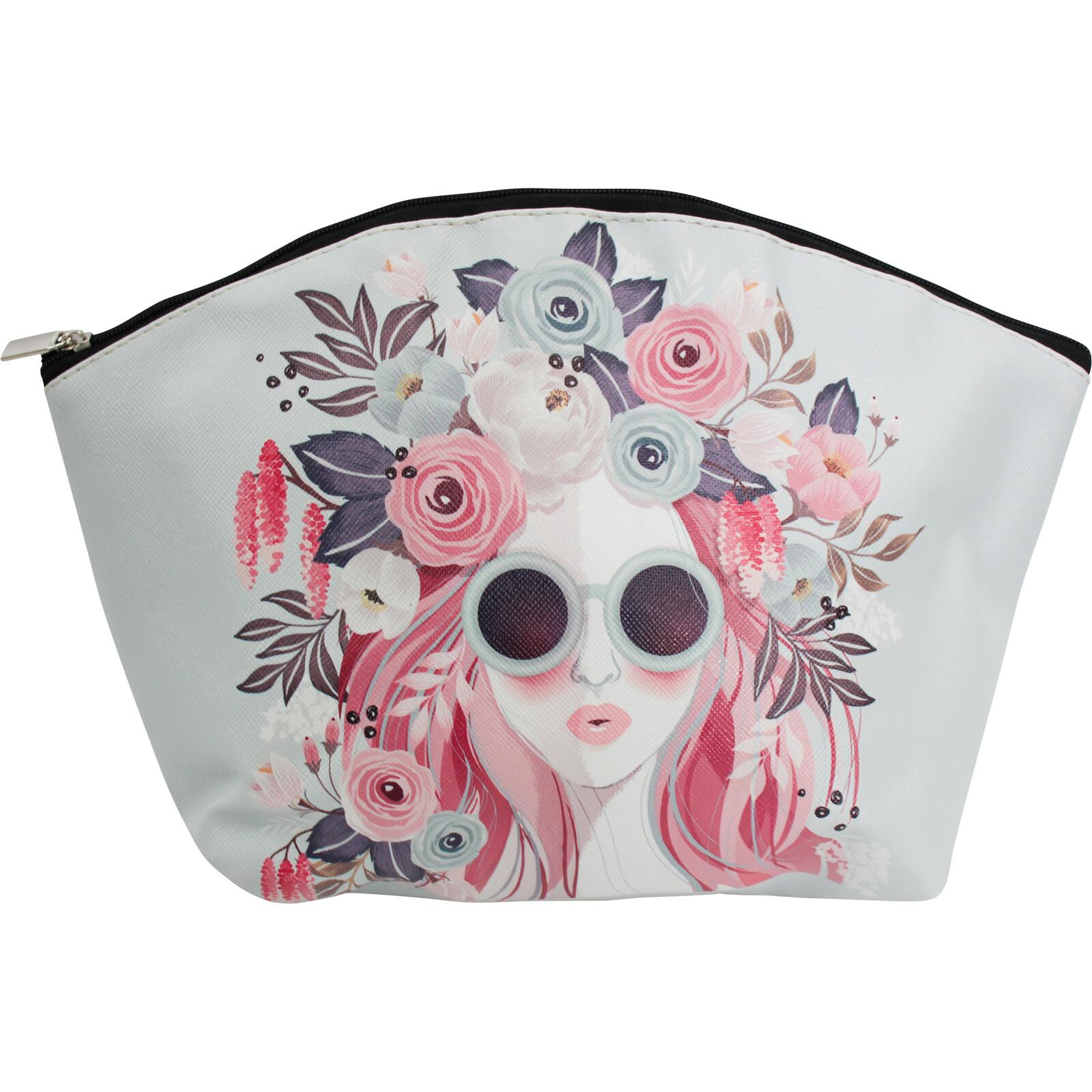 Toiletries Bag Vogue