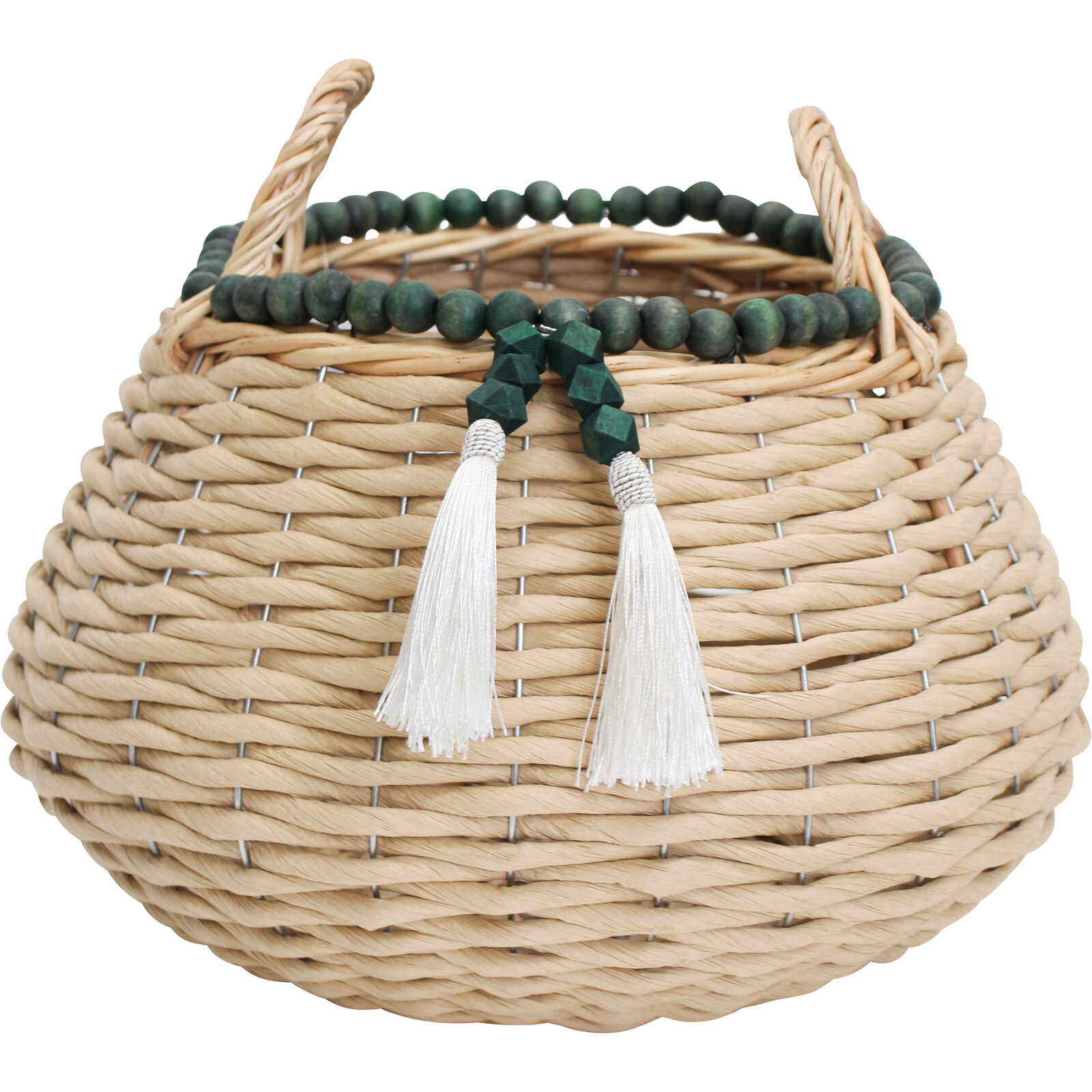 Basket/ Planter Curve Ivy