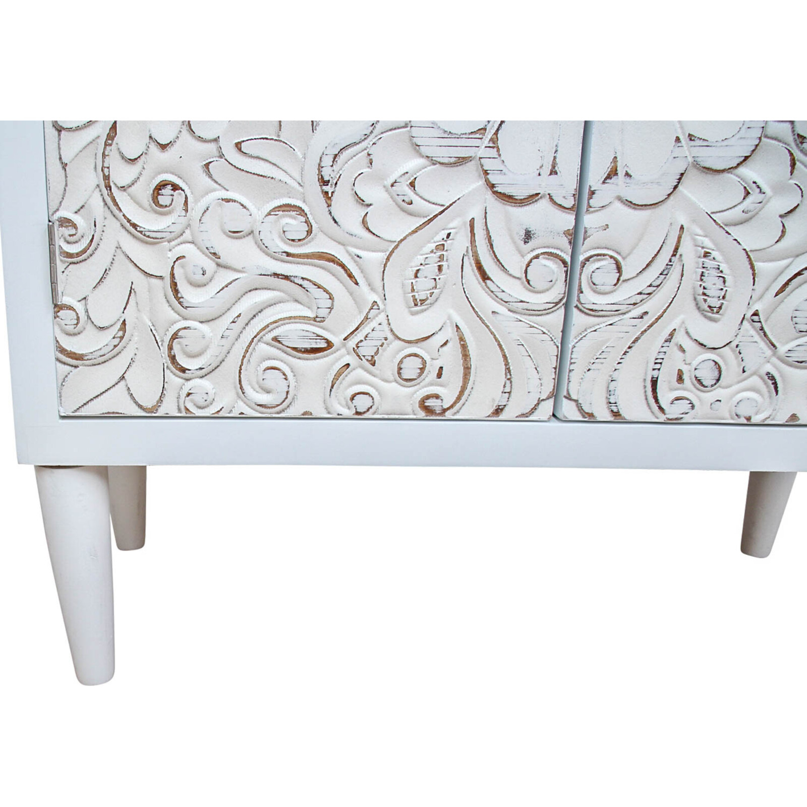 # Cabinet Ornate Mandala
