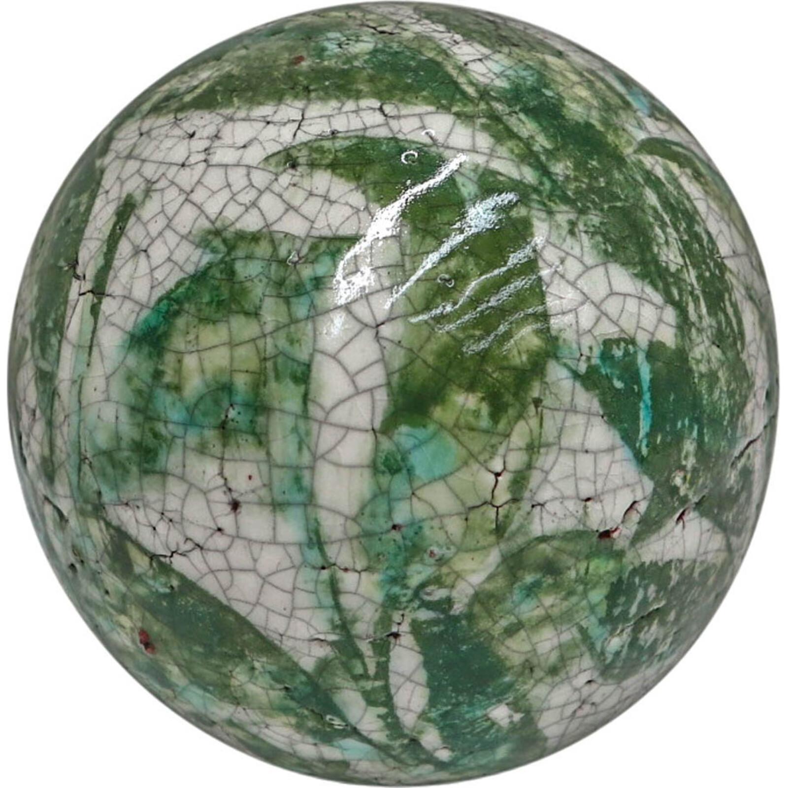 Decorative Ball Olive